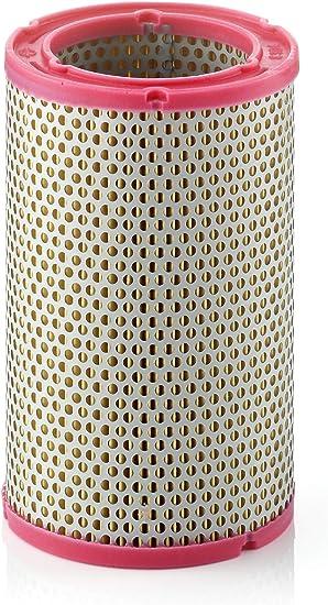 Original Mann Filter Luftfilter C 1134 Für Nutzfahrzeuge Auto
