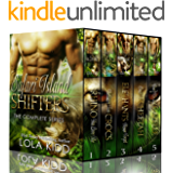Safari Island Shifters: The Complete Collection