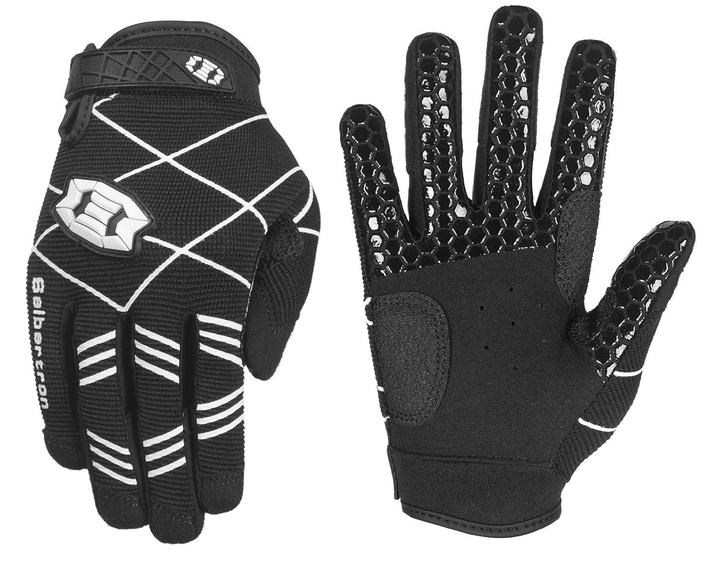 Seibertron B-A-R Pro 2.0 Signature Baseball/Softball Batting Gloves Guantes de bateo de Béisbol Super Grip Finger Fit For Adult and Youth Ltd.