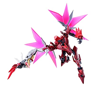 Bandai Robot Soul Side KMF Gurren Special-Type Code Geass Revival of Lelouch: Toys & Games