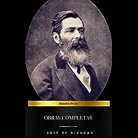 José de Alencar: Obras Completas