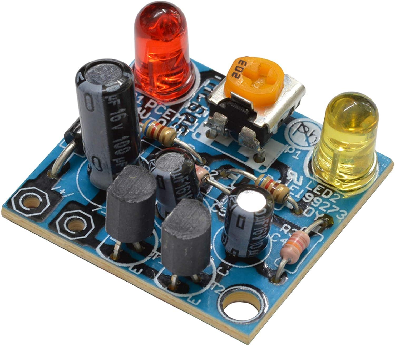 Kemo Led Wechselblinker Elektronik