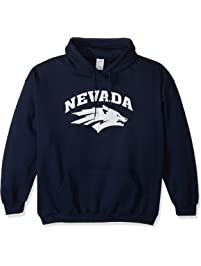 f6bff9dc83d3 Elite Fan Shop NCAA Hoodie Sweatshirt Team Color Arch