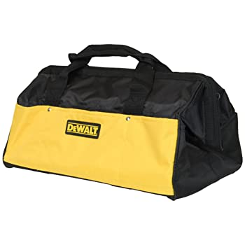 DEWALT Canvas Tool Bag