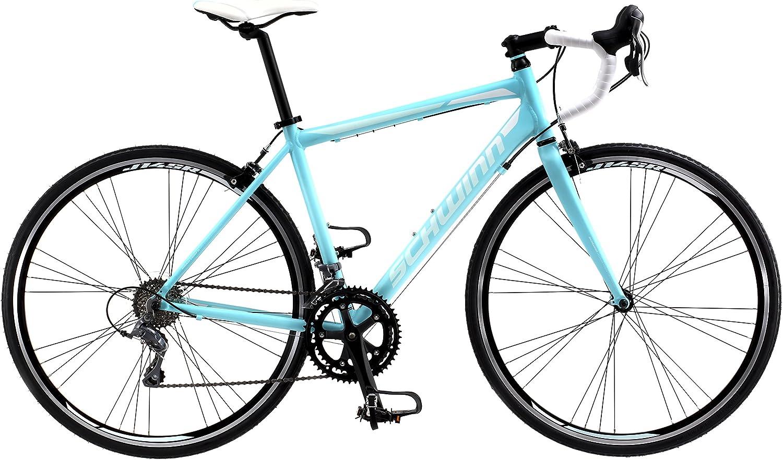 Schwinn Phocus 1600 and 1400 Drop Bar Road Bicycle