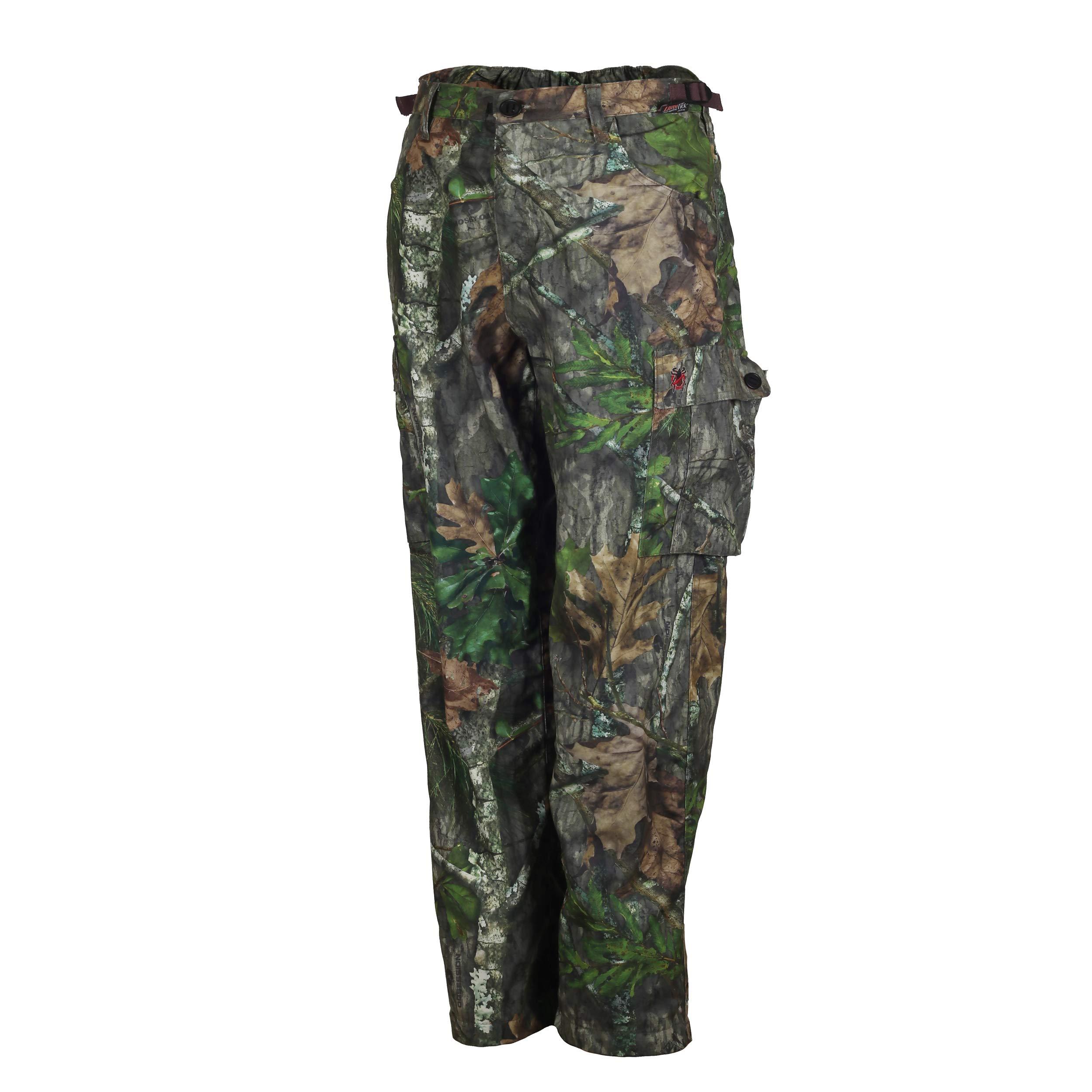 Gamehide ElimiTick Five Pocket Pant (Mossy Oak Obsession, M)