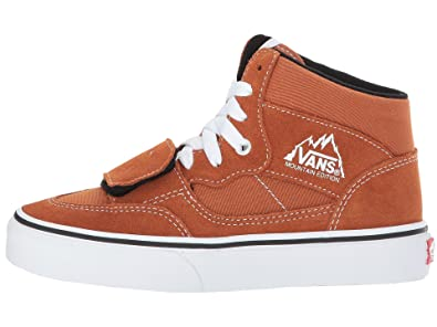 Vans Toddler Mountain Edition (Canvas   Suede) Glazed Ginger VN0A3DP1OD8  Toddler Size 4.5 6c325d61452b