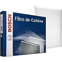Filtro de Ar Condicionado - CB 0596 - Bosch - 0986BF0596