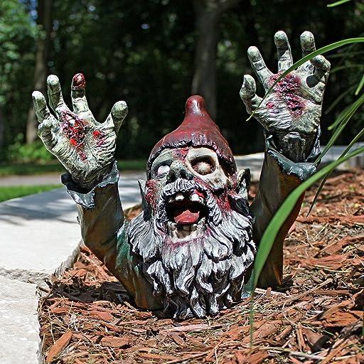 zombie-gnome