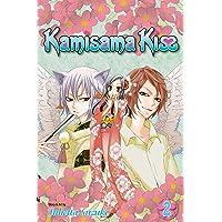 Kamisama Kiss, Vol. 2