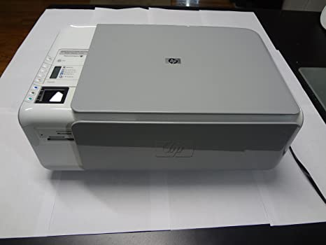 Amazon.com: HP Photosmart C4250 All-in-One Printer: Electronics