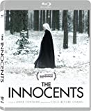 The Innocents [Blu-ray] (Bilingual) [Import]