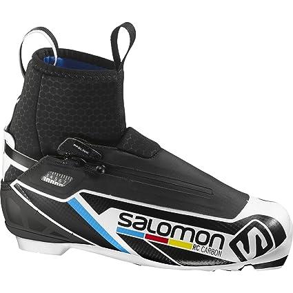 9b07b6272cd8a Amazon.com : Salomon Men's RC Carbon Prolink Classic Boots : Sports ...