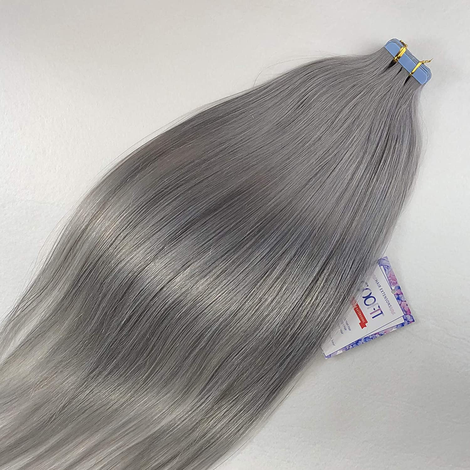 GOOFIT Tape National uniform free shipping in Dealing full price reduction Hair Extensions 20pcs - Remy 100% Real Human