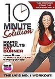 10 Minute Solution: Rapid Results Fat Burner [DVD]