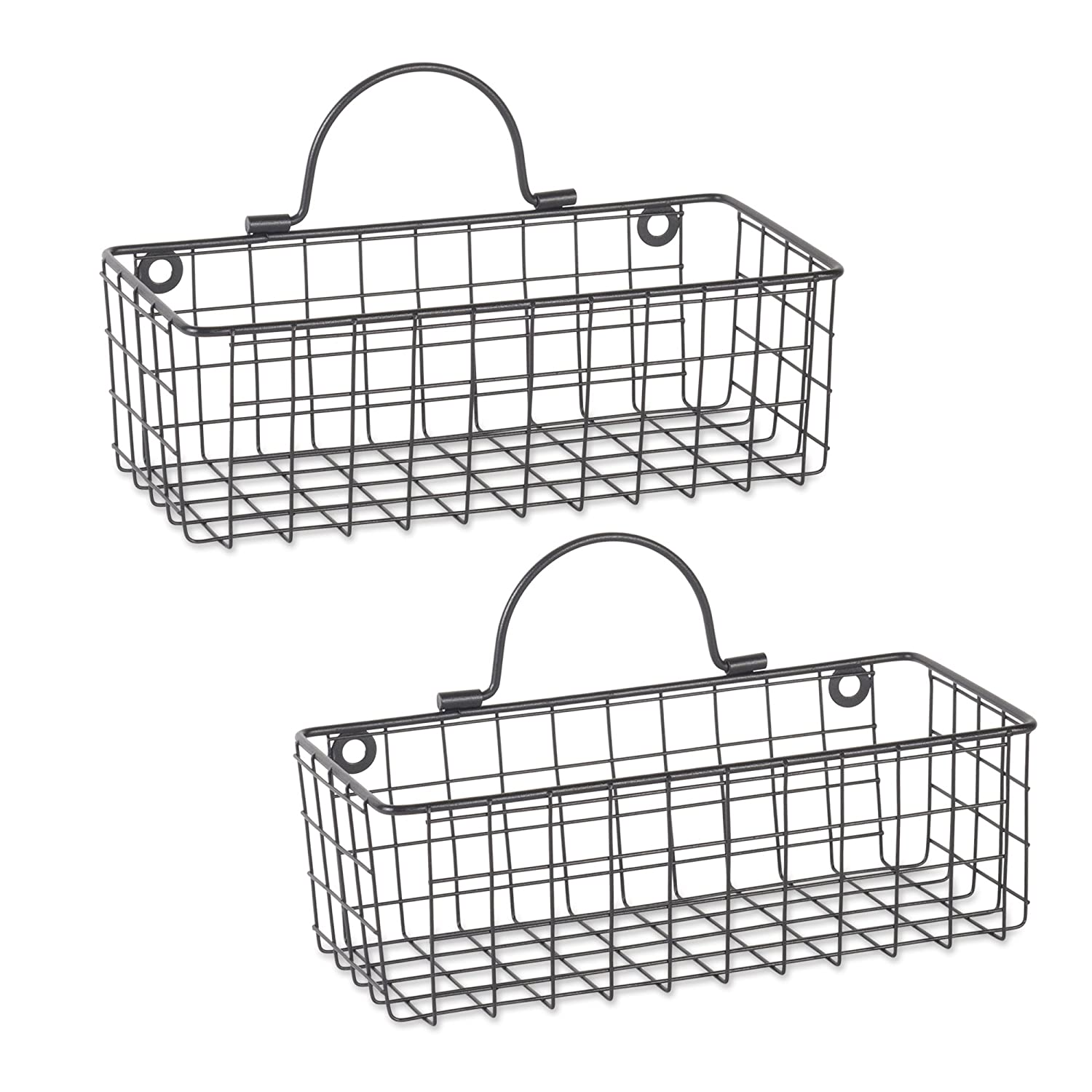 Wire Wall Baskets