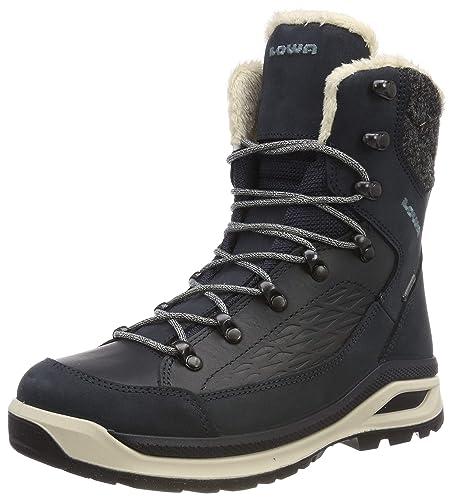 Online gehen suche nach dem besten Vielzahl von Designs und Farben Lowa Women's Renegade Evo Ice GTX Ws High Rise Hiking Shoes ...