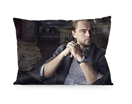 Amazon.com: DoubleUSA - Fundas de almohada con cremallera de ...