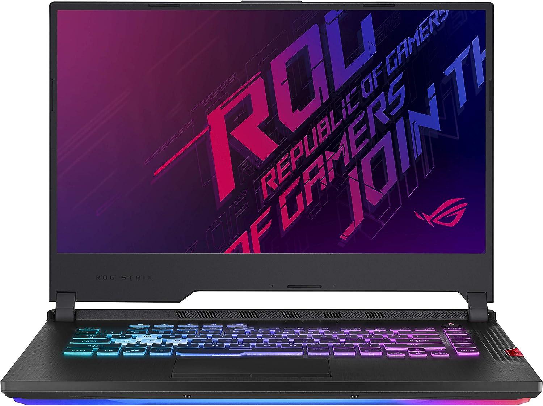 "ASUS ROG Strix G (GL531GW-Al225T) Laptop van 15.6"" Full-HD IPS (16GB RAM, 1TB HDD 120Hz, Black, Windows 10 Home) ,QWERTY NL Toetsenbord"