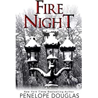 Fire Night: A Devil's Night Holiday Novella: 6