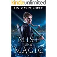 Mist and Magic: An Urban Fantasy Adventure (Death Before Dragons Book 0)