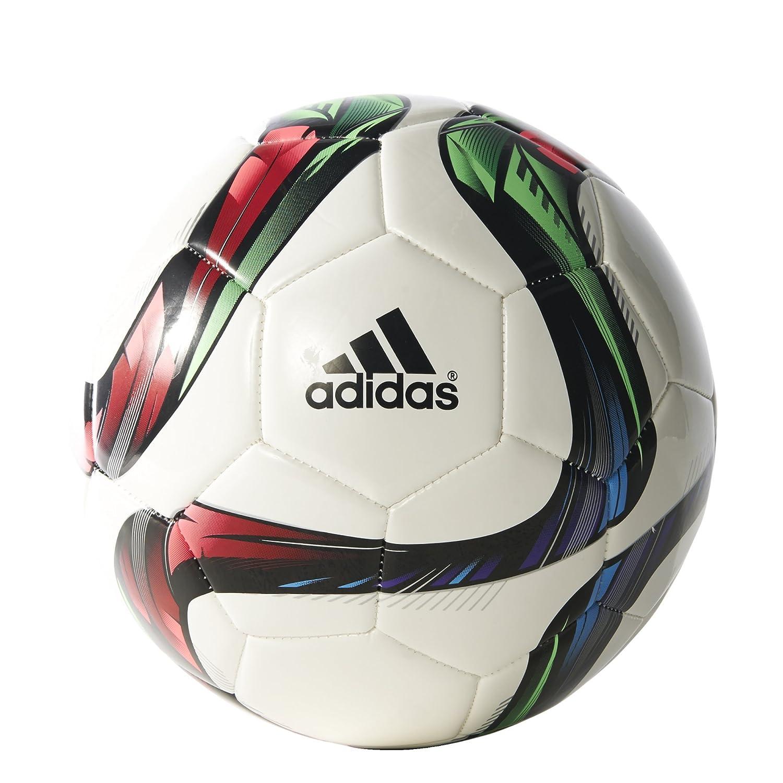 adidas Conext15 Glider – Balón de fútbol - S1506TSB005GLID, Blanco ...