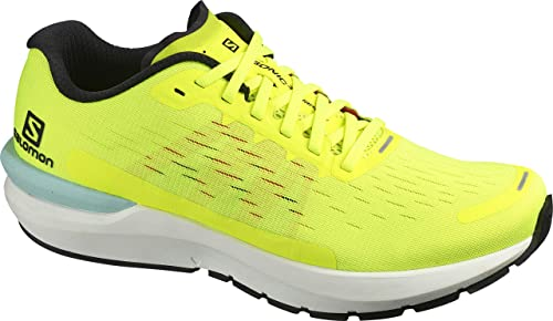 3. Salomon, Sonic 3 BALANCE Men's Running Shoe