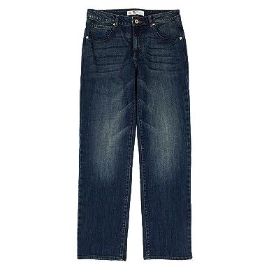 9ee778ddaa3 lee Men s Modern Series Straight-Fit Jean L342 Darko at Amazon Men s  Clothing store