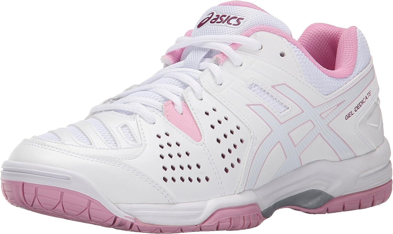 ASICS Women s GEL-Dedicate 4 Tennis Shoe
