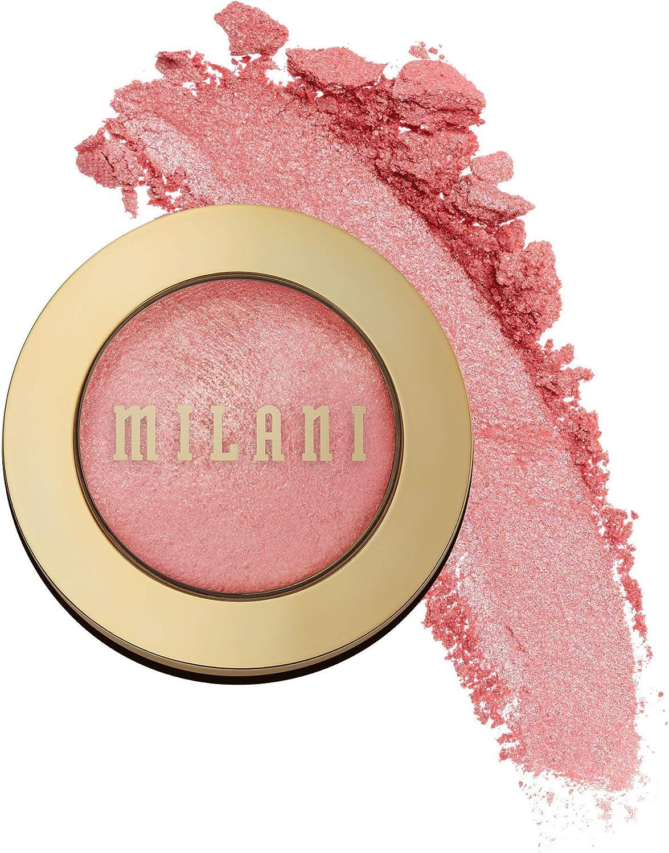 Milani Baked Blush, Dolce Pink: Amazon.co.uk: Beauty