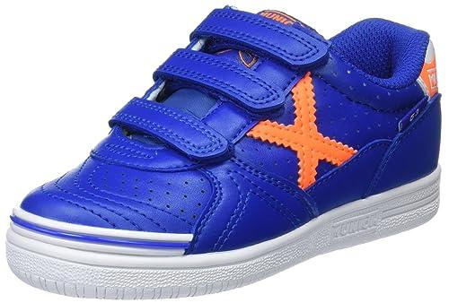 Munich G-3 Kid VCO Profit, Zapatillas de Deporte Unisex niños: Amazon.es: Zapatos y complementos