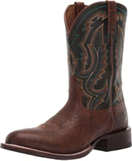 1edd270408e Amazon.com | ARIAT Men's Circuit Competitor Western Boot | Western
