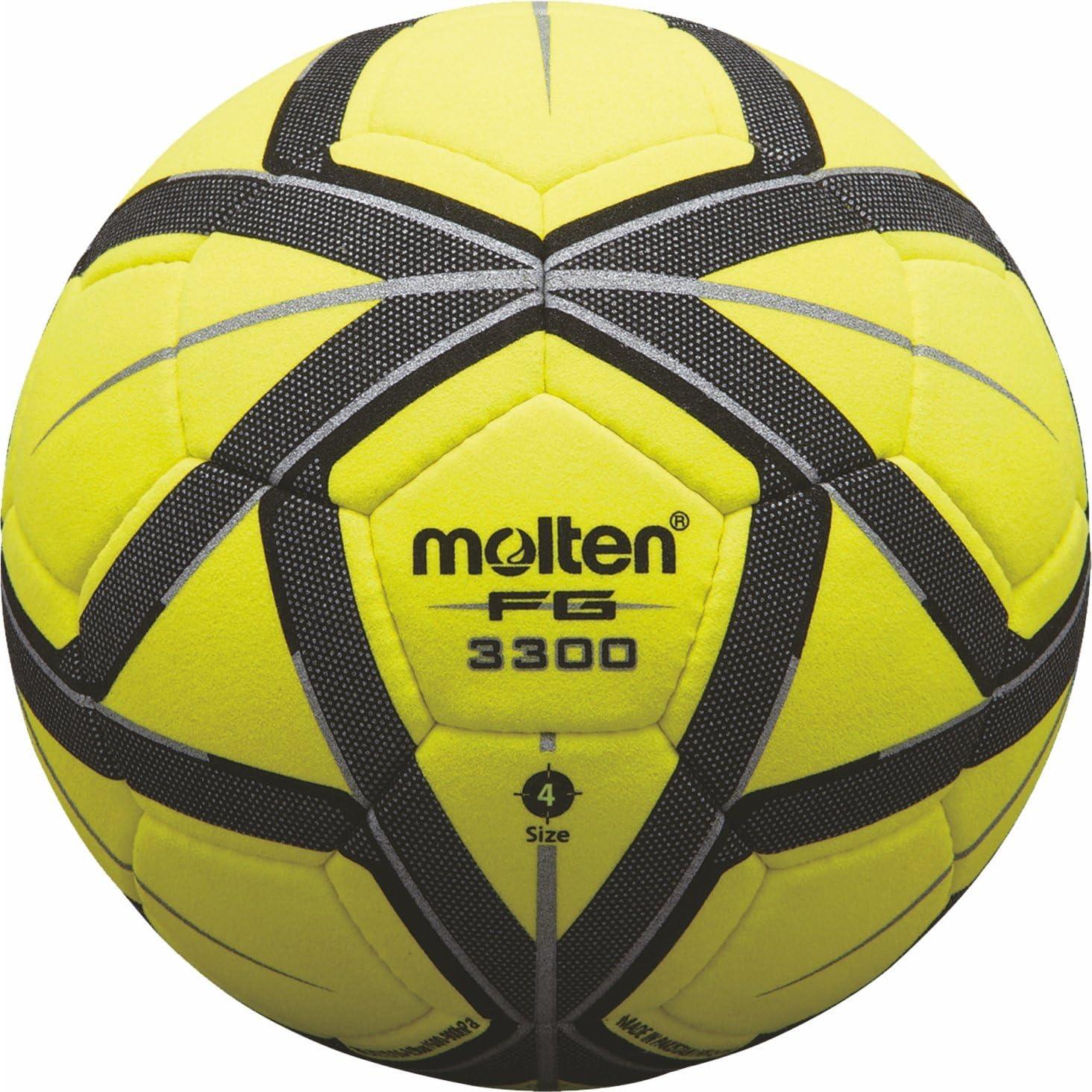 Molten – Balón de fútbol sala fg3300: Amazon.es: Deportes y aire libre