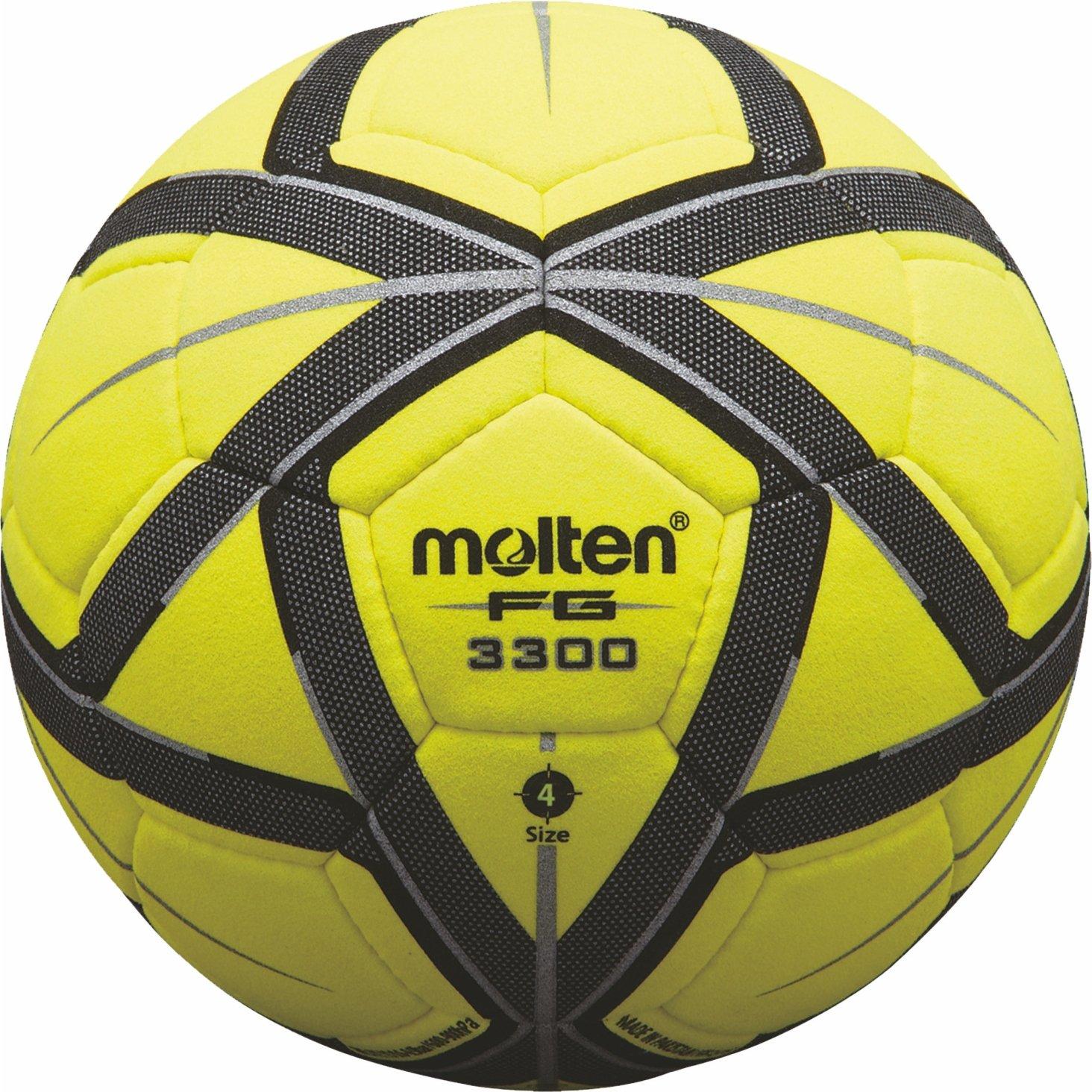 Molten - Balón de fútbol sala fg3300: Amazon.es: Deportes y aire libre