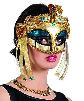 Boland 00269 - Cleopatra Máscara de Venecia, Oro