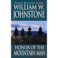 Honor of the Mountain Man book cover