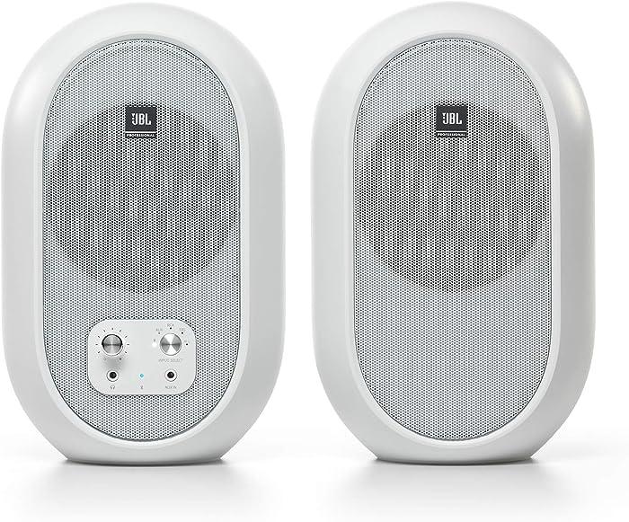 Top 10 Jbl White Desktop Speakers