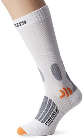 X-Socks - Calcetines Unisex, Color (x01 Black): Amazon.es: Deportes y aire libre