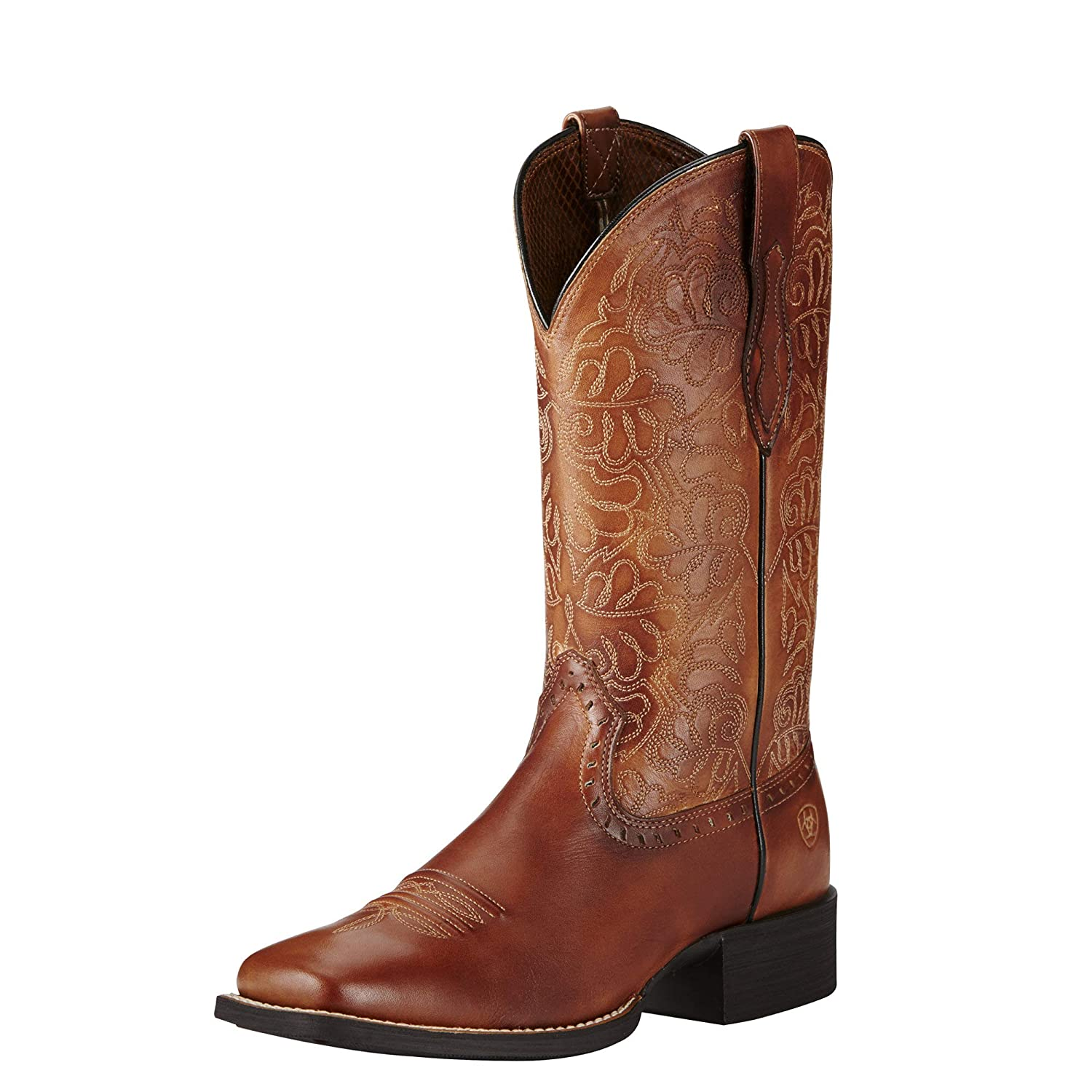 ARIAT Womens Remuda Western Boot