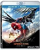 Spider-Man: Homecoming (Blu-Ray 3D + Blu-Ray)