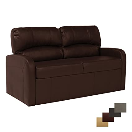 Attrayant RecPro Charles Collection | 70u0026quot; RV Jack Knife Sofa W/Arms | RV Sleeper