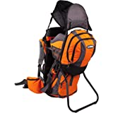 Premium Baby Backpack Carrier with Removable Backpack - 2 in 1 for Hiking with Kids – Carry your Child Ergonomically…