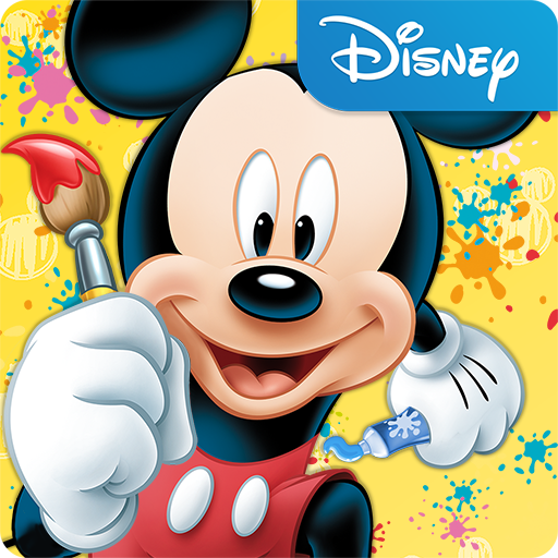 - Amazon.com: Mickey Mouse Clubhouse Color And Play: Appstore For Android