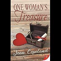 One Woman's Treasure (English Edition)