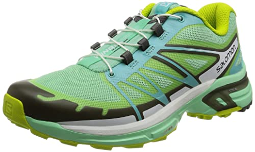 9fa350df SALOMON Women's Wings Pro 2 Trail Running Shoes