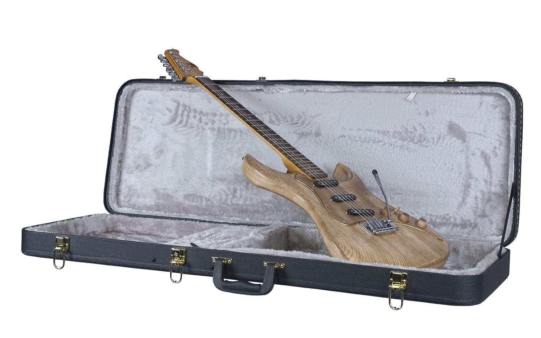 Guardian CG-018-E Hardshell Case, Electric Guitar