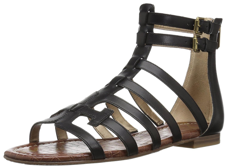 cdad58924c5443 Sam Edelman Women s Berke Sandal  Buy Online at Low Prices in India -  Amazon.in