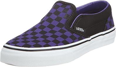 Vans Unisex - Children Classic Slip-On