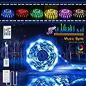 Tenmiro 16.4-Foot LED Light Strips