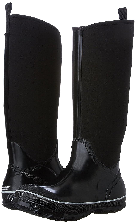 Baffin Women's Meltwater Rain Boot B003HKS8EA 11 B(M) US|Black